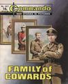 Cover for Commando (D.C. Thomson, 1961 series) #1317