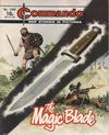 Cover for Commando (D.C. Thomson, 1961 series) #1320