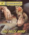 Cover for Commando (D.C. Thomson, 1961 series) #1329