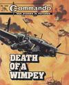 Cover for Commando (D.C. Thomson, 1961 series) #1335