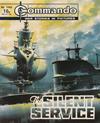 Cover for Commando (D.C. Thomson, 1961 series) #1340