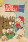 Cover for Walt Disney's Comics (W. G. Publications; Wogan Publications, 1946 series) #291