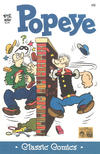 Cover for Classic Popeye (IDW, 2012 series) #32