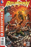 Cover Thumbnail for Aquaman (2011 series) #40 [Direct Sales]