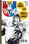 Cover Thumbnail for The Multiversity: Ultra Comics (2015 series) #1 [Doug Mahnke Black & White Cover]