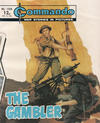 Cover for Commando (D.C. Thomson, 1961 series) #1356