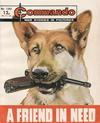 Cover for Commando (D.C. Thomson, 1961 series) #1382