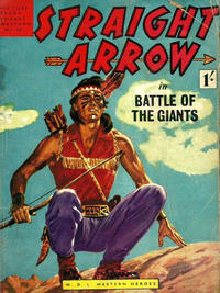 Cover Thumbnail for Picture Story Pocket Western (World Distributors, 1958 series) #20
