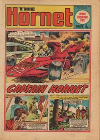 Cover Thumbnail for The Hornet (D.C. Thomson, 1963 series) #503