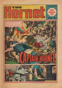 Cover Thumbnail for The Hornet (D.C. Thomson, 1963 series) #500