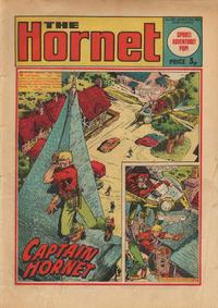 Cover Thumbnail for The Hornet (D.C. Thomson, 1963 series) #499