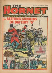 Cover Thumbnail for The Hornet (D.C. Thomson, 1963 series) #38