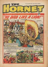 Cover Thumbnail for The Hornet (D.C. Thomson, 1963 series) #29