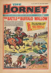 Cover Thumbnail for The Hornet (D.C. Thomson, 1963 series) #26