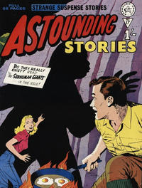 Cover Thumbnail for Astounding Stories (Alan Class, 1966 series) #17