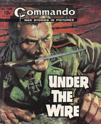 Cover Thumbnail for Commando (D.C. Thomson, 1961 series) #1295