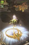 Cover for Legend of Oz: The Wicked West (Big Dog Ink, 2012 series) #13
