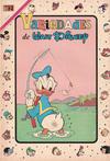 Cover for Variedades de Walt Disney (Editorial Novaro, 1967 series) #55