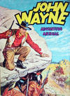 Cover for John Wayne Adventure Annual (World Distributors, 1953 series) #1953