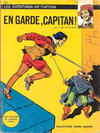 Cover for Jeune Europe [Collection Jeune Europe] (Le Lombard, 1960 series) #36