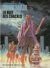 Cover for Bruno Brazil (Le Lombard, 1971 series) #5 - La nuit des chacals