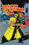 Cover for Dick Tracy (Disney, 1990 series) #3 [Softcover]