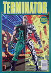 Cover for The Terminator (Trident, 1991 series) #1