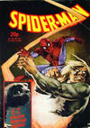 Cover for Super Spider-Man TV Comic (Marvel UK, 1981 series) #510