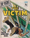 Cover for Top Secret Picture Library (IPC, 1974 series) #26