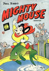 Cover for Mighty Mouse (Superior Publishers Limited, 1947 series) #22