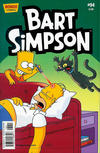 Cover for Simpsons Comics Presents Bart Simpson (Bongo, 2000 series) #94
