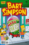 Cover for Simpsons Comics Presents Bart Simpson (Bongo, 2000 series) #95