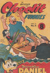 Cover for The Bosun and Choclit Funnies (Elmsdale, 1946 series) #v8#4