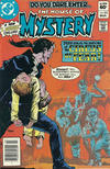 Cover Thumbnail for House of Mystery (1951 series) #302 [Newsstand]