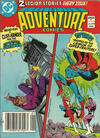 Cover Thumbnail for Adventure Comics (1938 series) #495 [Newsstand]