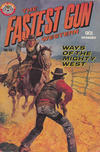 Cover for The Fastest Gun Western (K. G. Murray, 1972 series) #42