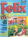 Cover for Felix-Grossband (Bastei Verlag, 1973 series) #56