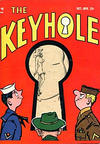 Cover for The Keyhole (Youthful, 1952 series) #v1#1