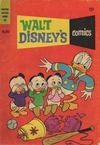 Cover for Walt Disney's Comics (W. G. Publications; Wogan Publications, 1946 series) #283