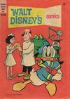 Cover for Walt Disney's Comics (W. G. Publications; Wogan Publications, 1946 series) #300