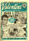 Cover for Valentine (IPC, 1957 series) #13 August 1960