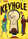 Cover for The Keyhole (Youthful, 1952 series) #v1#6