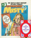 Cover for Misty (IPC, 1978 series) #3