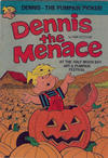 Cover Thumbnail for Dennis the Menace (1959 series) #159 [Half Moon Bay Pumpkin Festival]