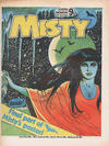 Cover for Misty (IPC, 1978 series) #30th December 1978 [48]