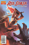 Cover Thumbnail for Red Sonja (2005 series) #40 [Cover B]