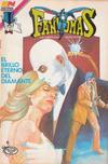 Cover for Fantomas Serie Avestruz (Editorial Novaro, 1977 series) #86