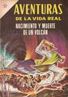 Cover for Aventuras de la Vida Real (Editorial Novaro, 1956 series) #79