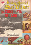 Cover for Historietas de Walt Disney (Editorial Novaro, 1949 series) #169