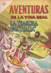 Cover for Aventuras de la Vida Real (Editorial Novaro, 1956 series) #82